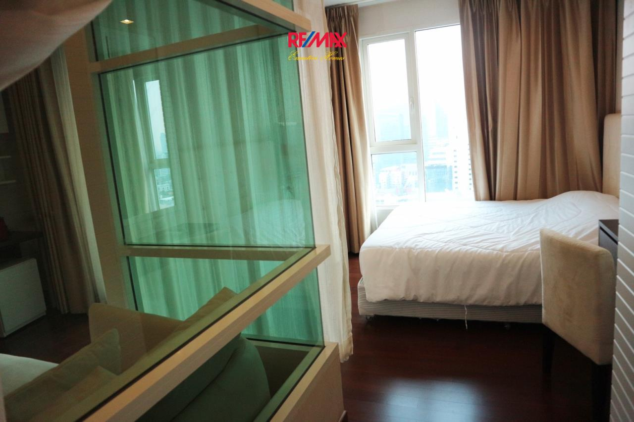 RE/MAX Executive Homes Agency's Beautiful 1 Bedroom for Rent Ivy Thonglor 4