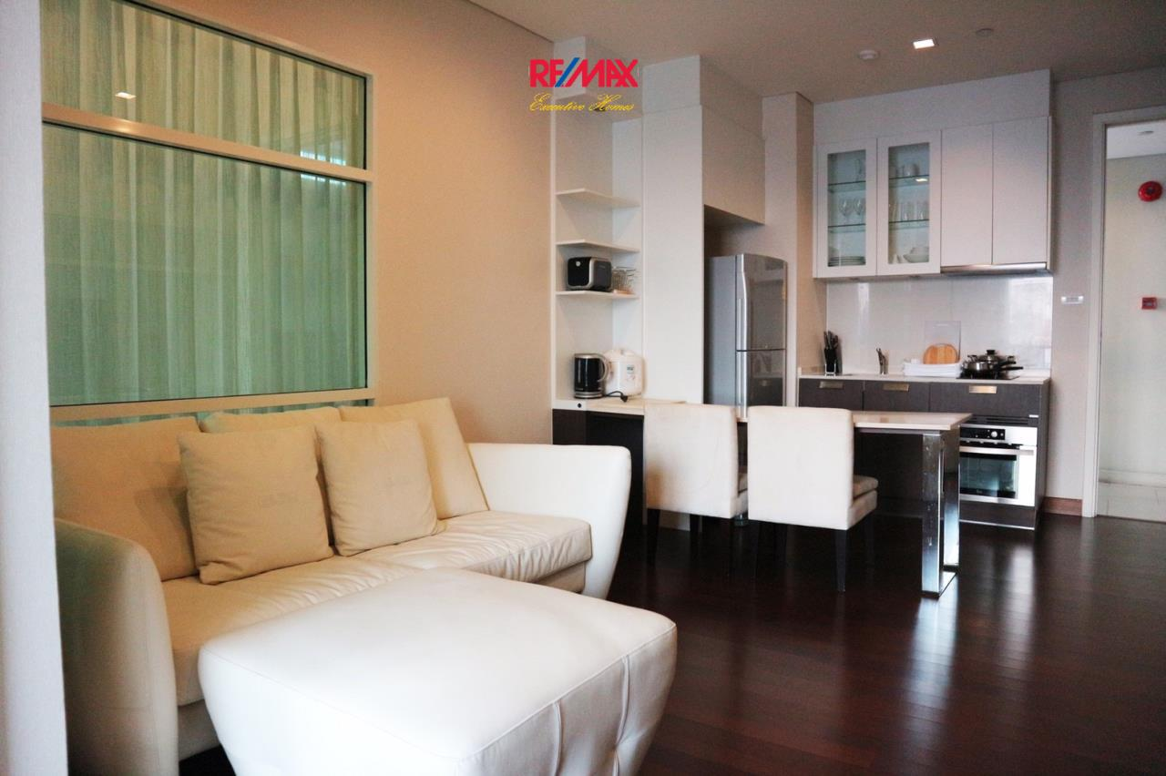 RE/MAX Executive Homes Agency's Beautiful 1 Bedroom for Rent Ivy Thonglor 1