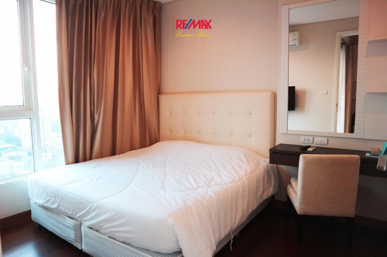 RE/MAX Executive Homes Agency's Beautiful 1 Bedroom for Rent Ivy Thonglor 2