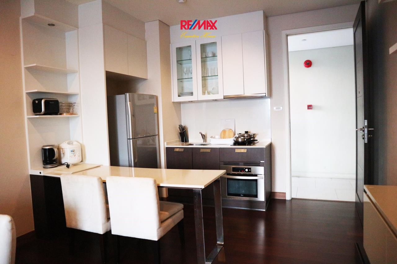 RE/MAX Executive Homes Agency's Beautiful 1 Bedroom for Rent Ivy Thonglor 5