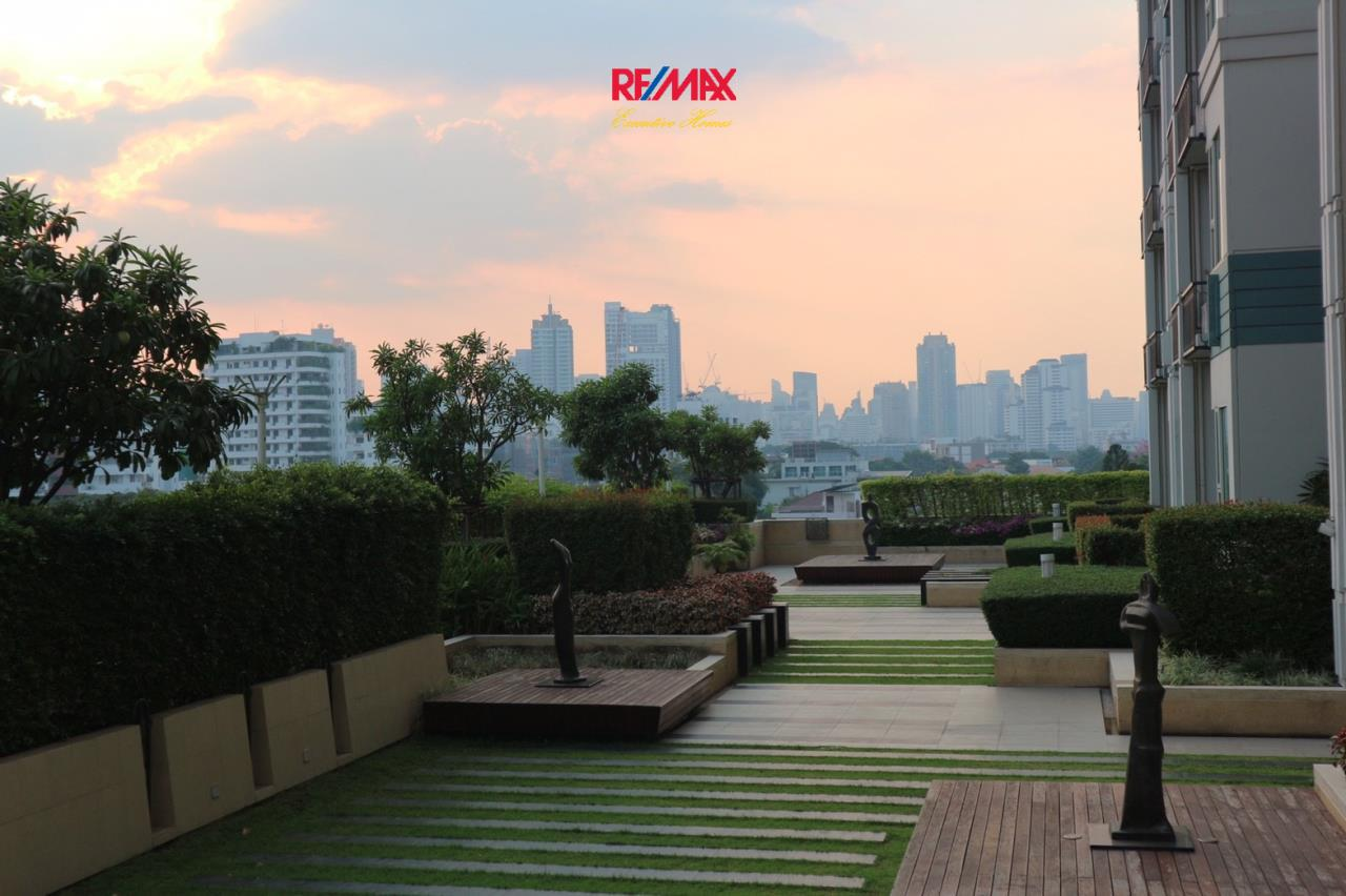 RE/MAX Executive Homes Agency's Lovely 4 Bedroom for Rent Ivy Thonglor 13
