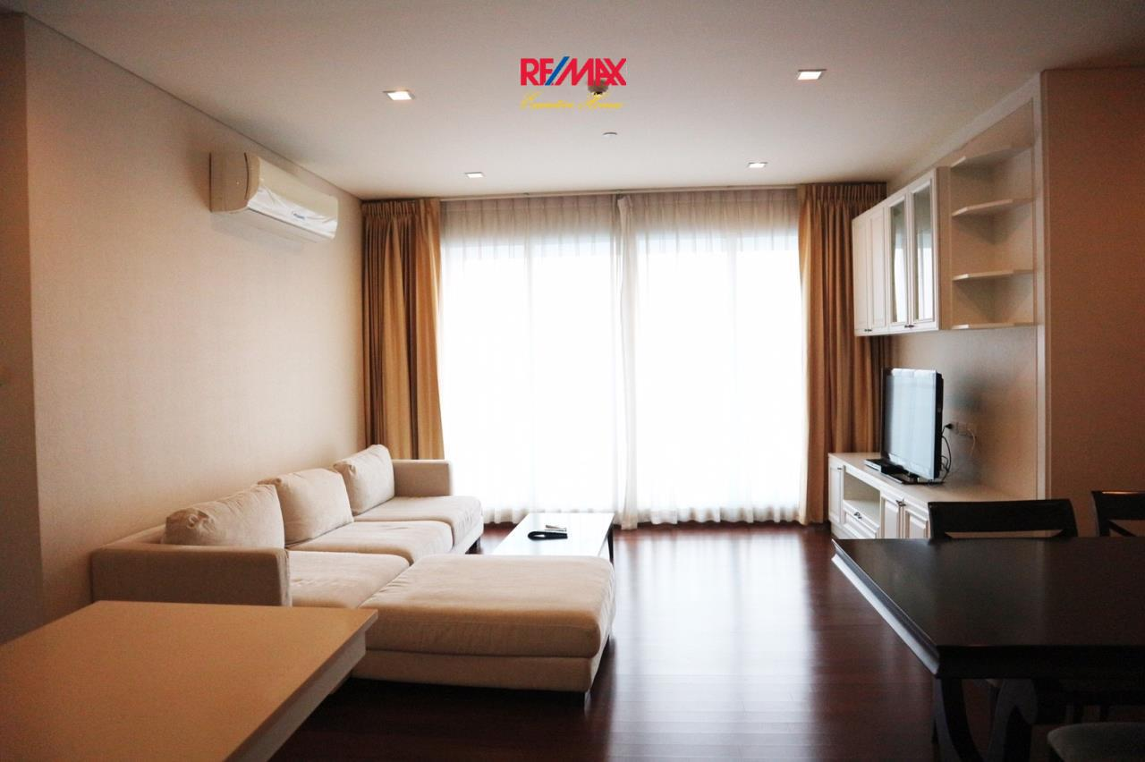 RE/MAX Executive Homes Agency's Lovely 4 Bedroom for Rent Ivy Thonglor 1