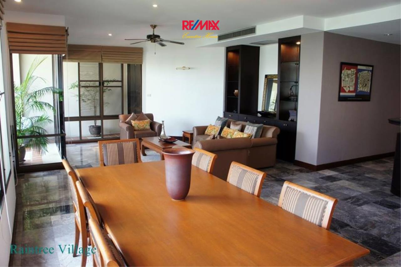RE/MAX Executive Homes Agency's Nice 3 Bedroom for Rent Raintree Village 3