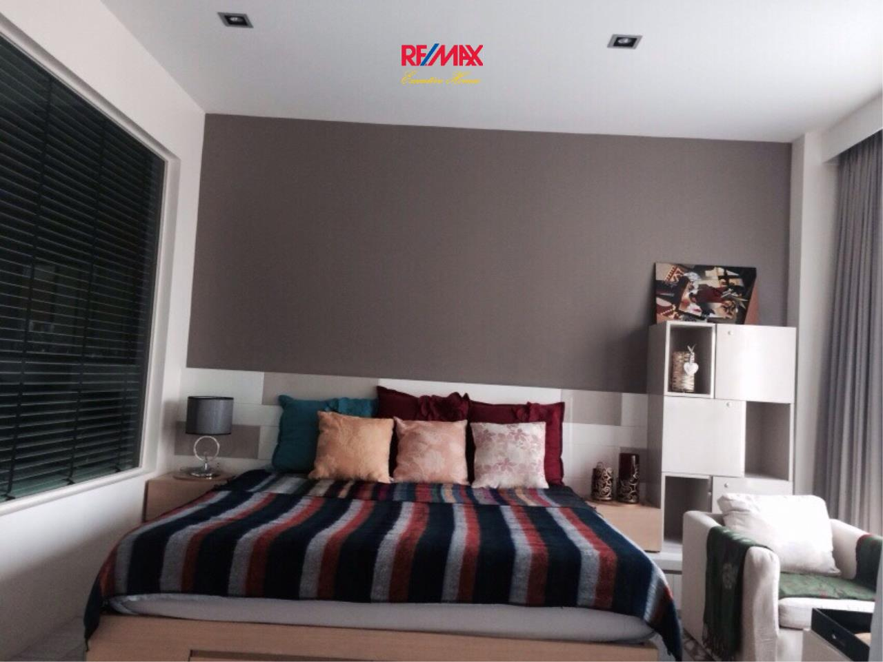 RE/MAX Executive Homes Agency's Nice Studio type Bedroom for Sale Address Chidlom 2