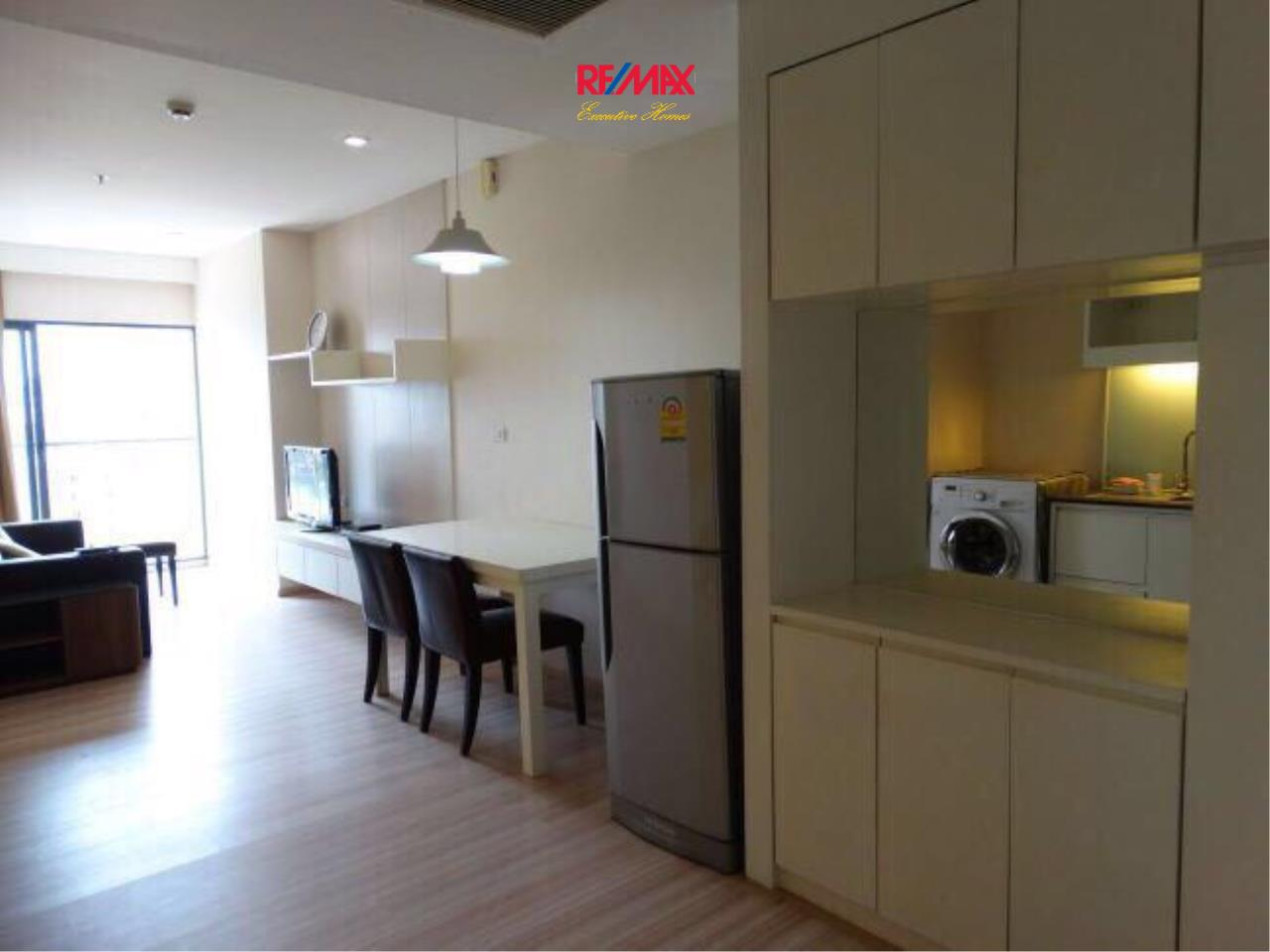 RE/MAX Executive Homes Agency's Cozy 1 Bedroom for Sale Ivy Thonglor 5