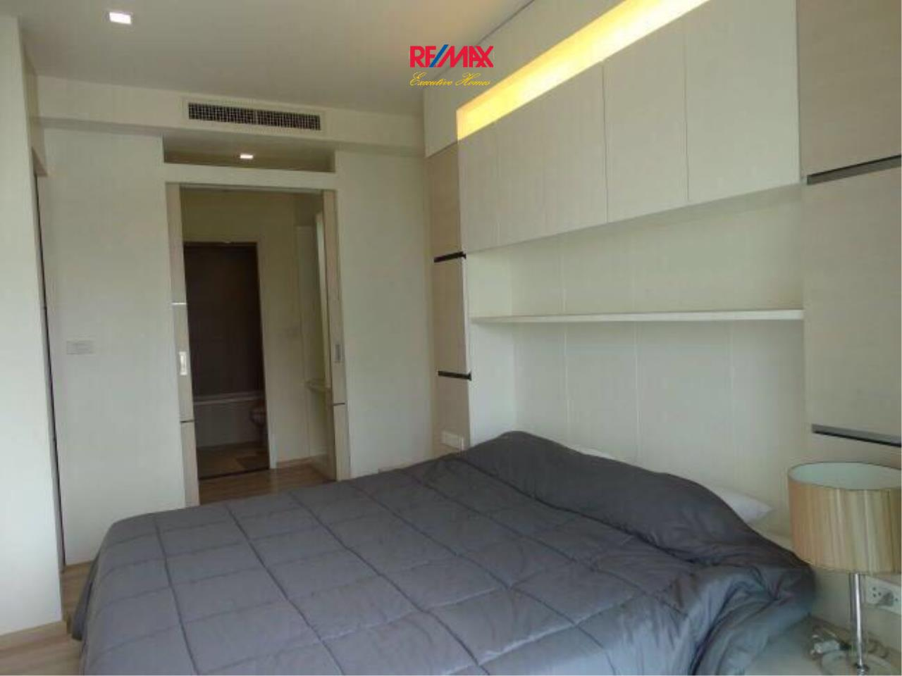 RE/MAX Executive Homes Agency's Cozy 1 Bedroom for Sale Ivy Thonglor 4