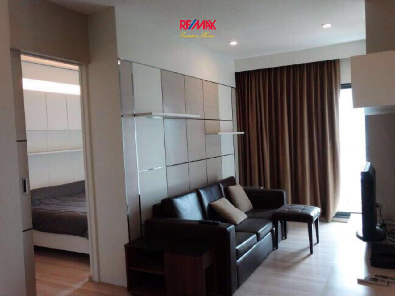 RE/MAX Executive Homes Agency's Cozy 1 Bedroom for Sale Ivy Thonglor 2