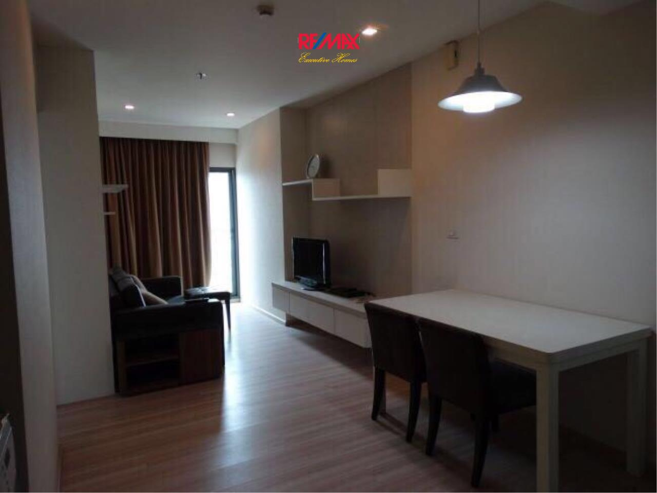 RE/MAX Executive Homes Agency's Cozy 1 Bedroom for Sale Ivy Thonglor 3