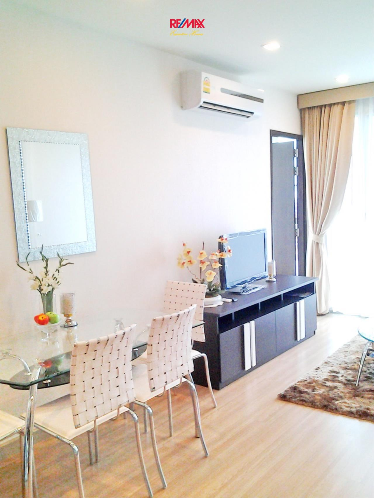 RE/MAX Executive Homes Agency's Lovely 1 Bedroom for Rent Sky Walk Condo 2
