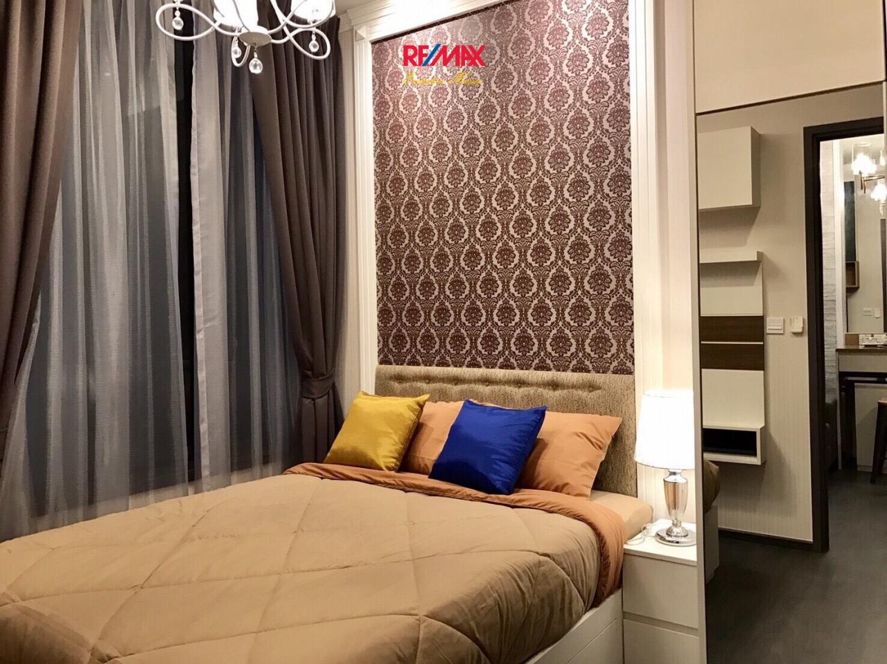 RE/MAX Executive Homes Agency's Nice Studio type Bedroom for Rent Edge 23 4