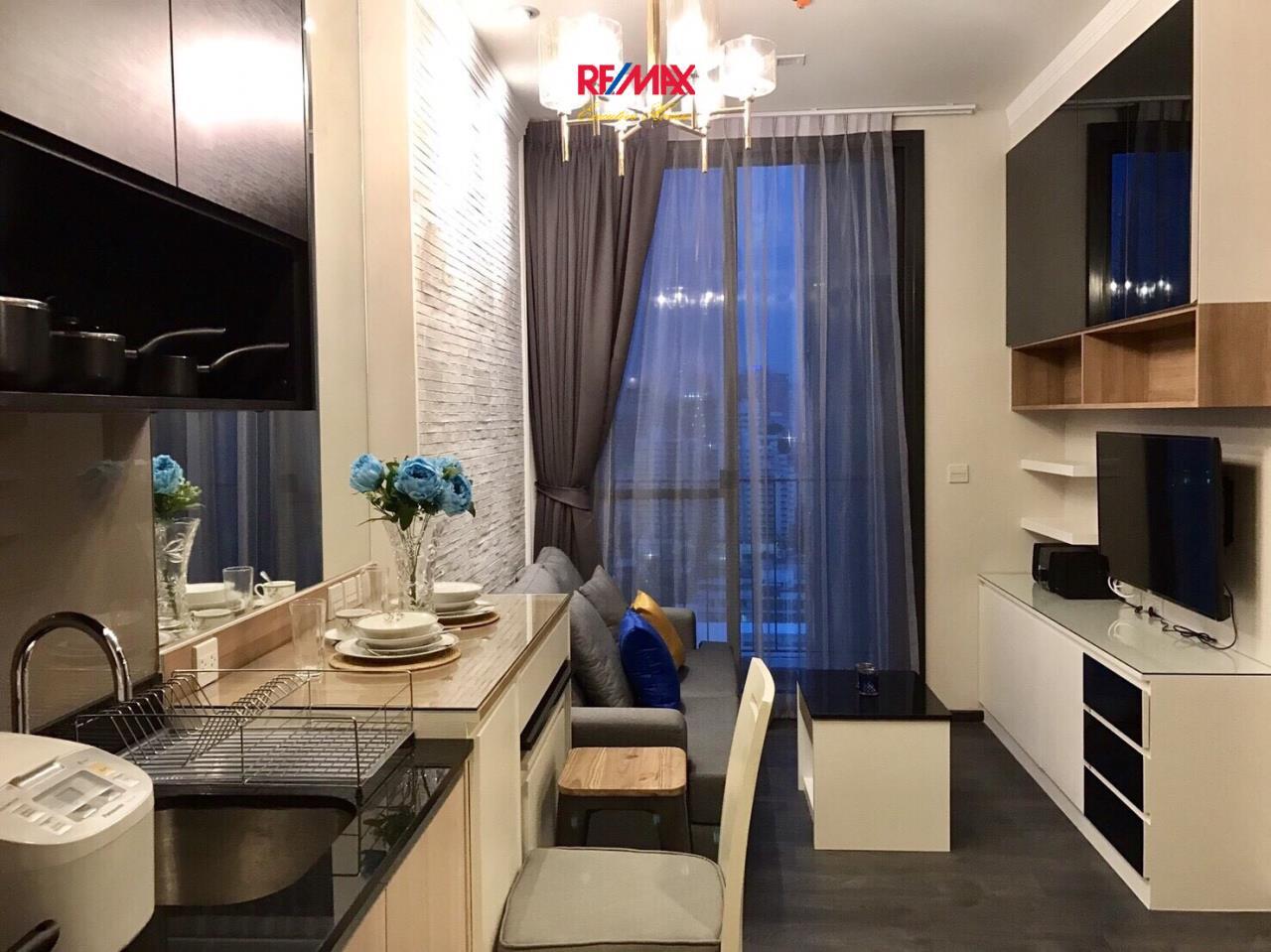 RE/MAX Executive Homes Agency's Nice Studio type Bedroom for Rent Edge 23 6