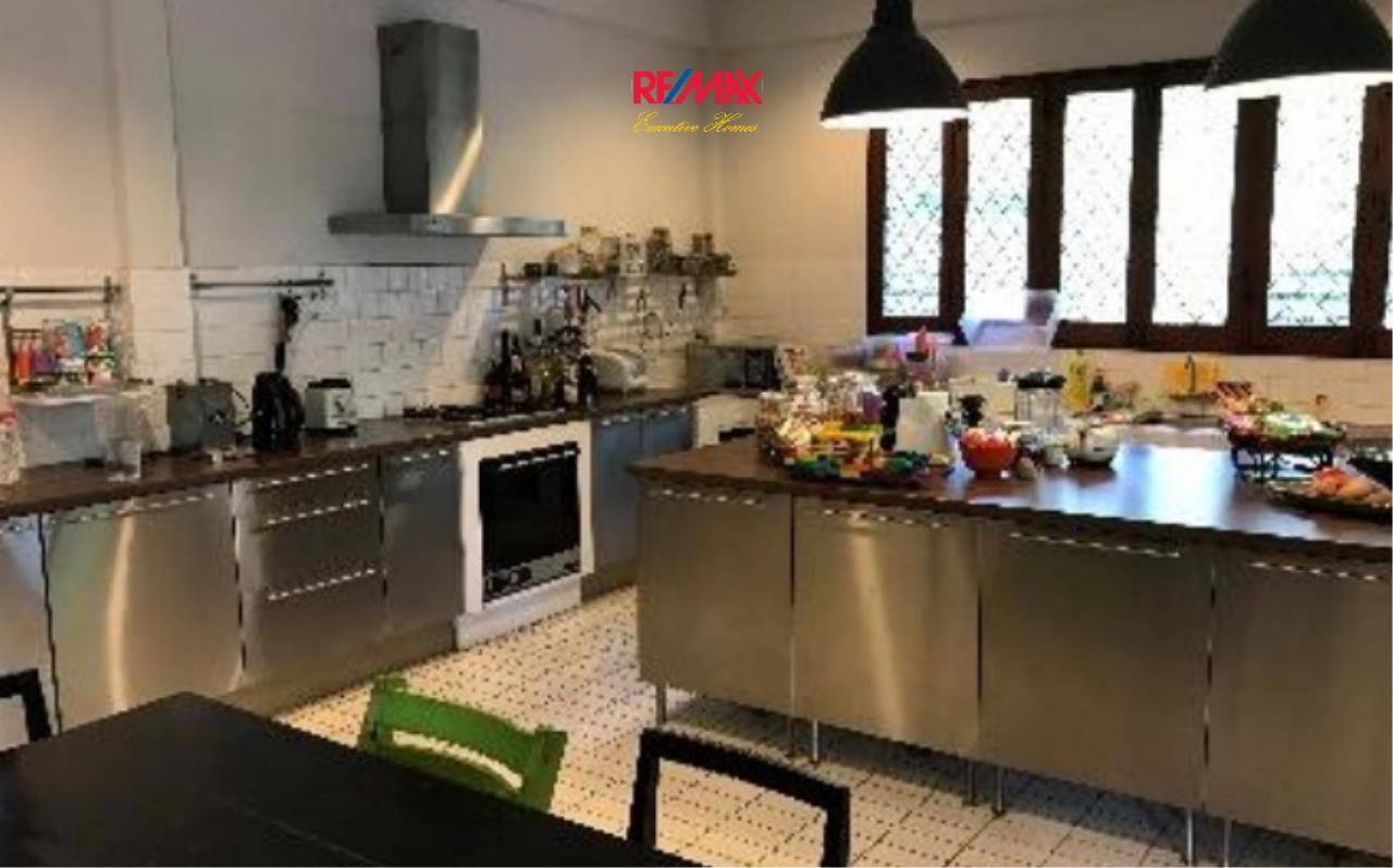 RE/MAX Executive Homes Agency's Nice 3 Bedroom House with Private Pool for Rent near BTS Phrom Phong 4