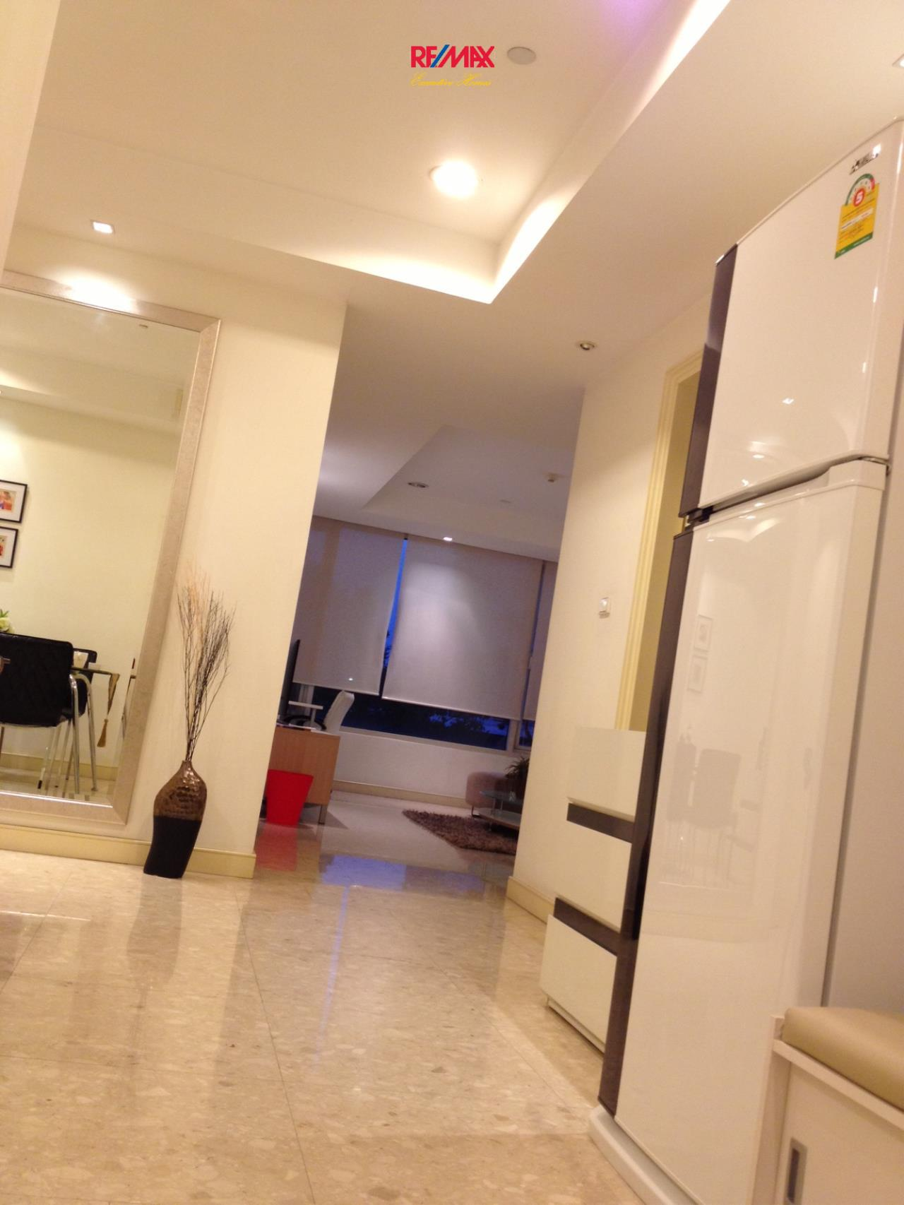 RE/MAX Executive Homes Agency's Beautiful 2 Bedroom for Rent Hampton Thonglor 5