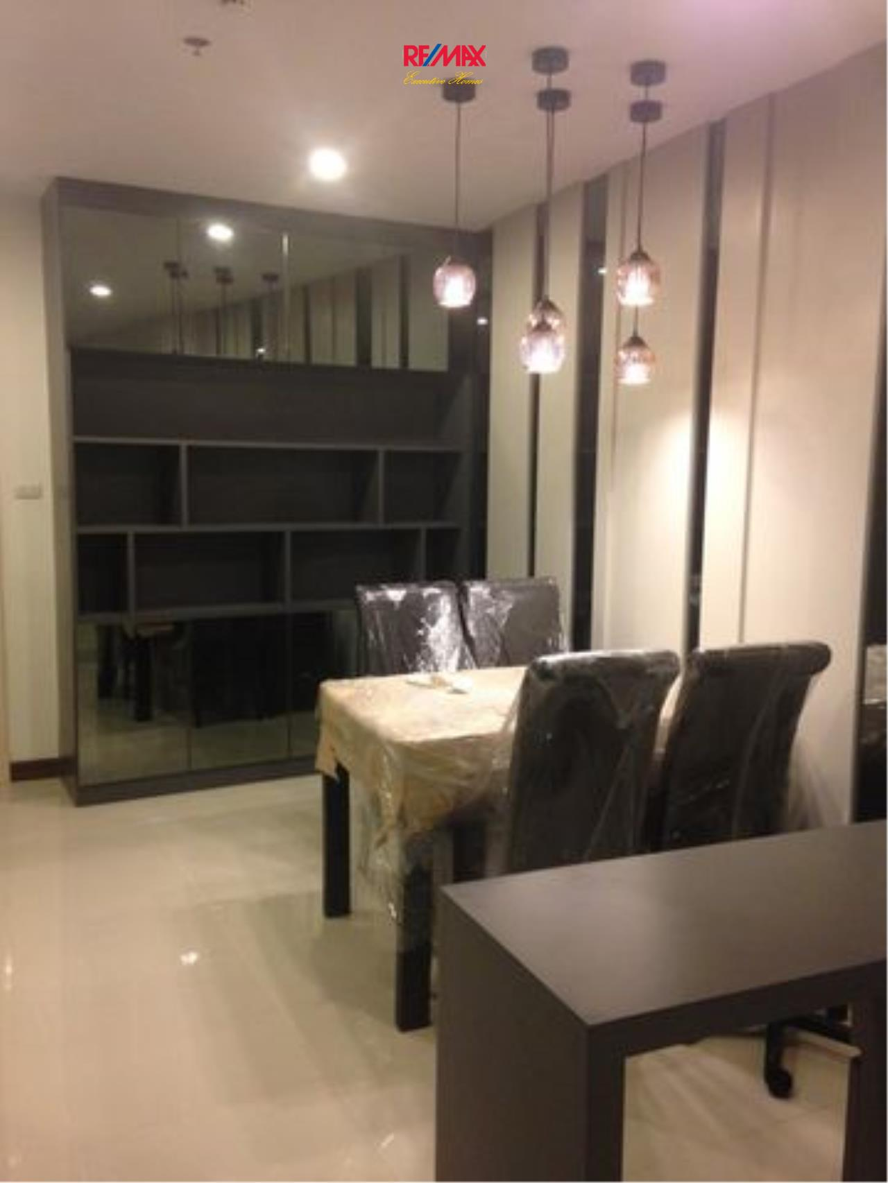 RE/MAX Executive Homes Agency's Nice 1 Bedroom for Sale Supalai Prima Riva 4