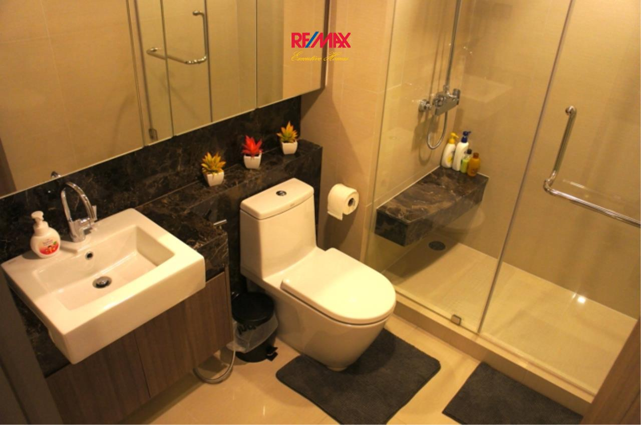 RE/MAX Executive Homes Agency's Lovely 1 Bedroom for Rent and Sale Art @ Thonglor 9