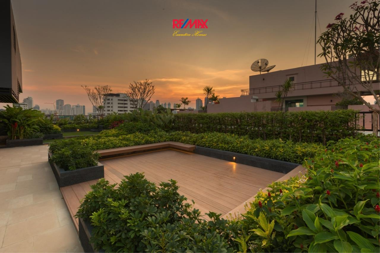 RE/MAX Executive Homes Agency's Lovely 1 Bedroom for Rent and Sale Art @ Thonglor 10
