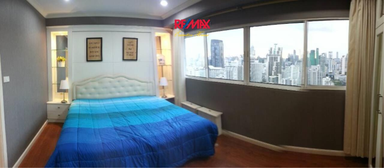 RE/MAX Executive Homes Agency's Spacious 2 Bedroom for Rent Grand Park View Asoke 5
