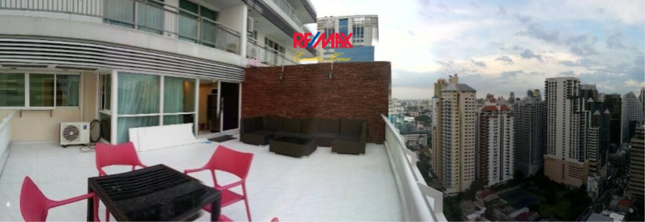 RE/MAX Executive Homes Agency's Spacious 2 Bedroom for Rent Grand Park View Asoke 10
