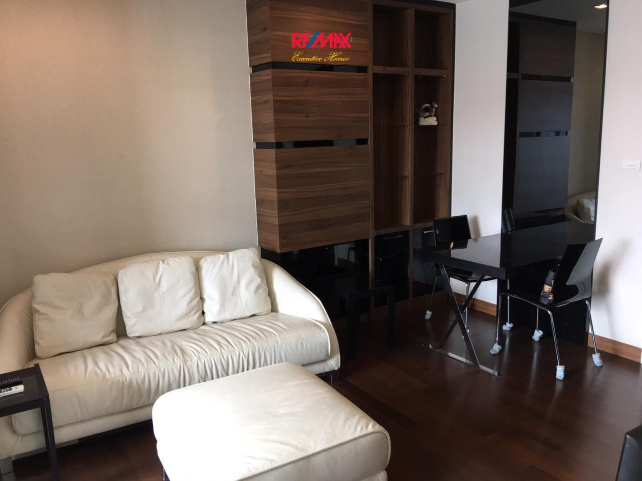 RE/MAX Executive Homes Agency's Lovely 1 Bedroom for Rent Ivy Thonglor 1