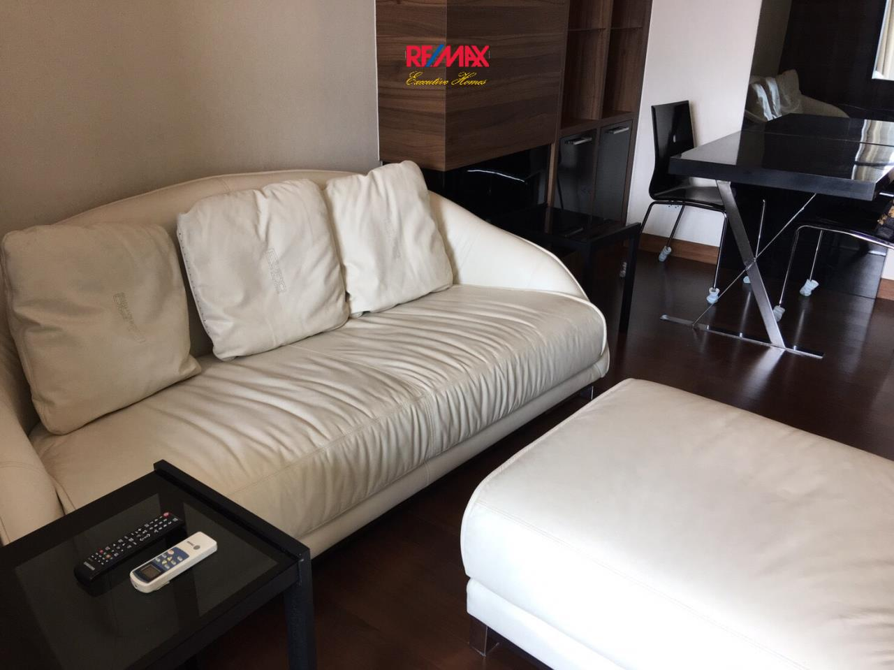 RE/MAX Executive Homes Agency's Lovely 1 Bedroom for Rent Ivy Thonglor 2