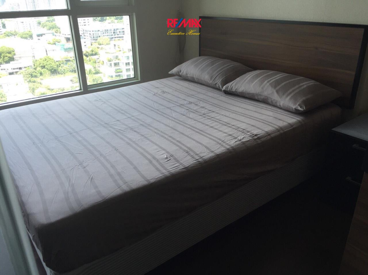 RE/MAX Executive Homes Agency's Lovely 1 Bedroom for Rent Ivy Thonglor 3