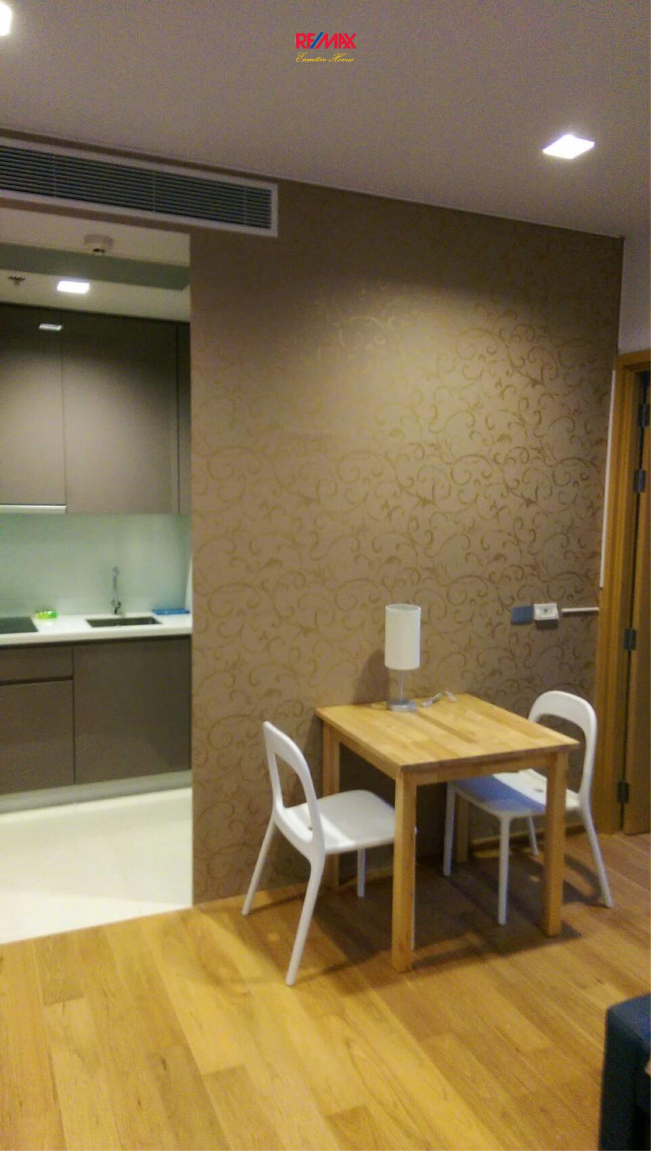 RE/MAX Executive Homes Agency's Nice 1 Bedroom for Sale Hyde Sukhumvit 5