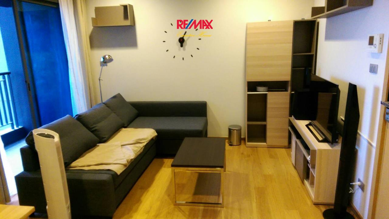 RE/MAX Executive Homes Agency's Nice 1 Bedroom for Sale Hyde Sukhumvit 1