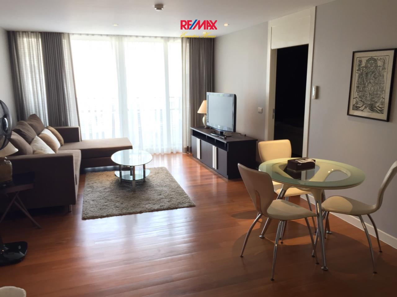 RE/MAX Executive Homes Agency's Stunning 2 Bedroom Rent La Citta Penthouse 1