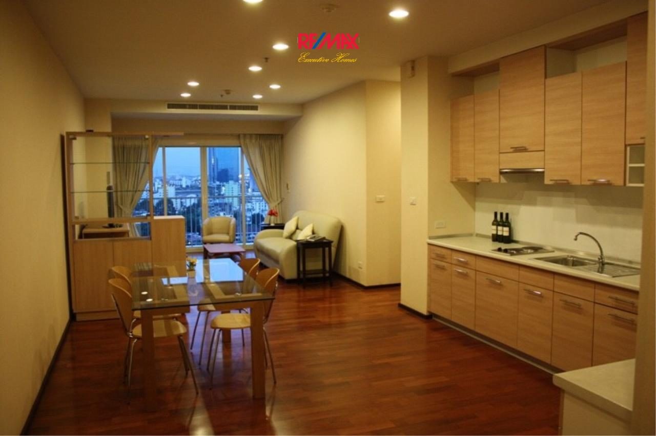 RE/MAX Executive Homes Agency's Beautiful 2 Bedroom for Rent Noble Ora 2