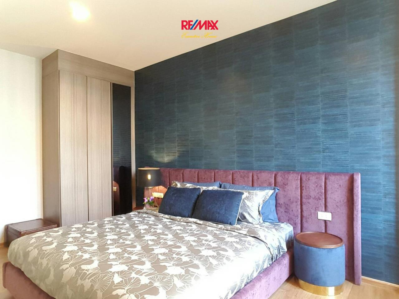 RE/MAX Executive Homes Agency's Stunning 1 Bedroom for Sale Hasu Haus  3