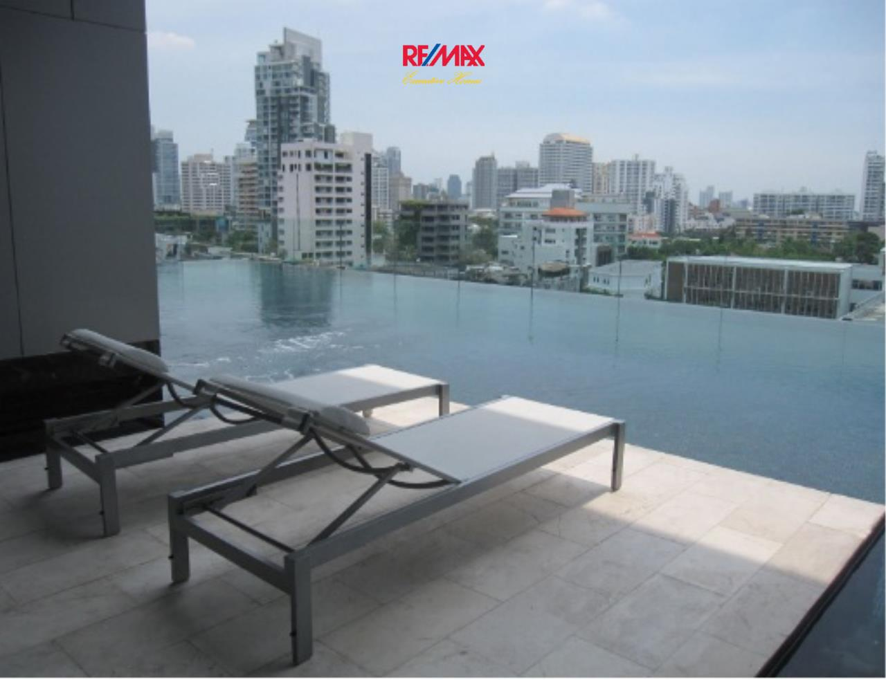 RE/MAX Executive Homes Agency's Beautiful 1 Bedroom for Rent Keyne by Sansiri 5