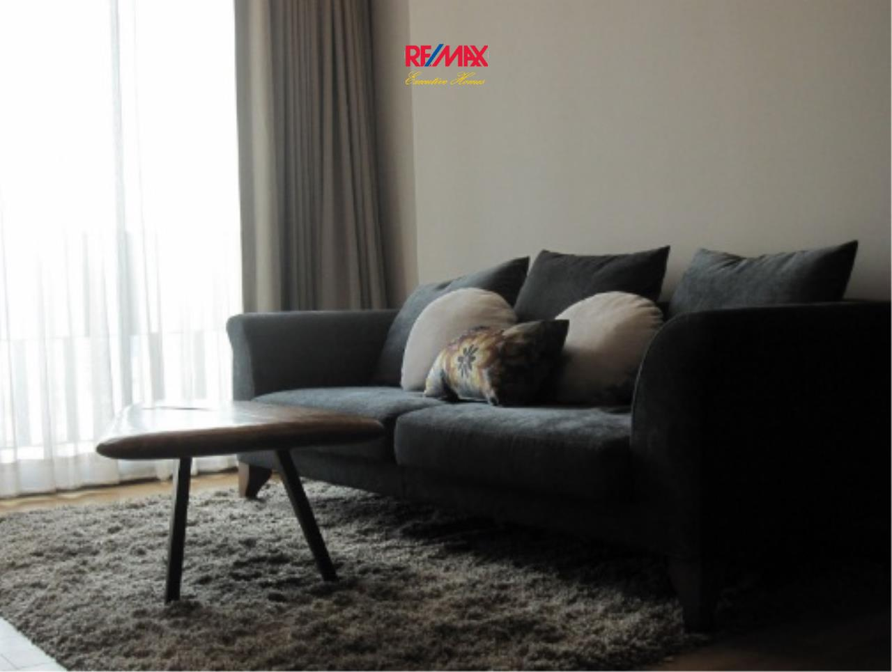 RE/MAX Executive Homes Agency's Beautiful 1 Bedroom for Rent Keyne by Sansiri 1