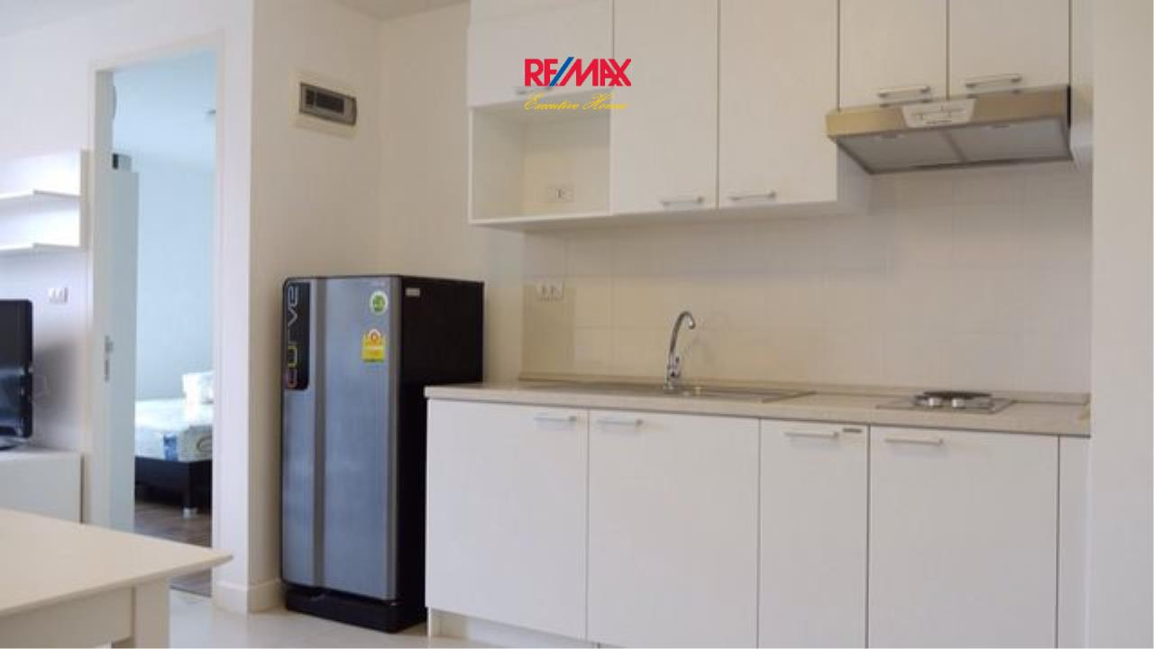 RE/MAX Executive Homes Agency's Nice 1 Bedroom for Rent Clover Thonglor 6