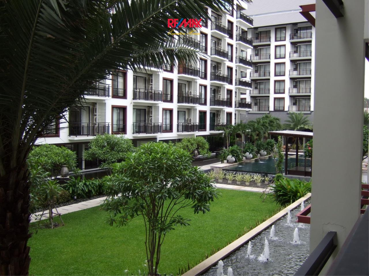 RE/MAX Executive Homes Agency's Lovely 2 Bedroom for Rent Amanta Ratchada 11