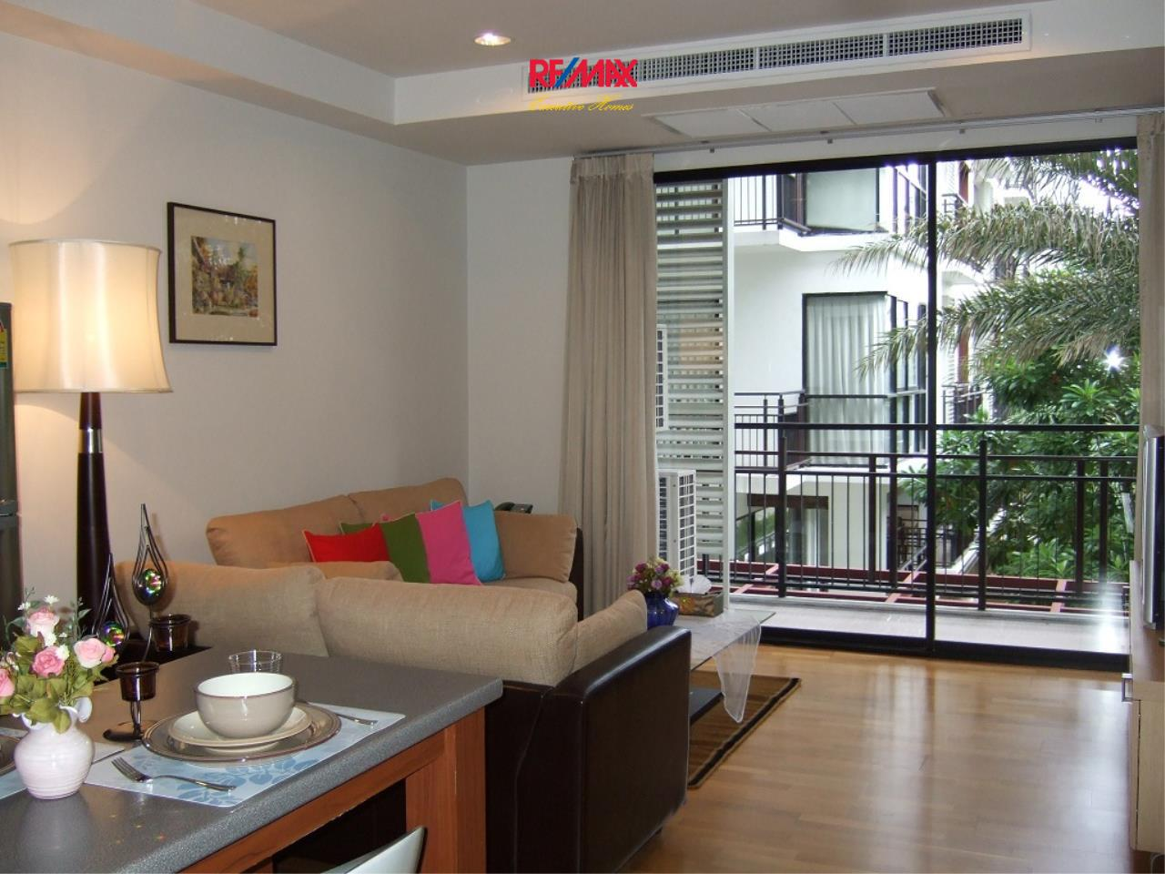 RE/MAX Executive Homes Agency's Lovely 2 Bedroom for Rent Amanta Ratchada 3