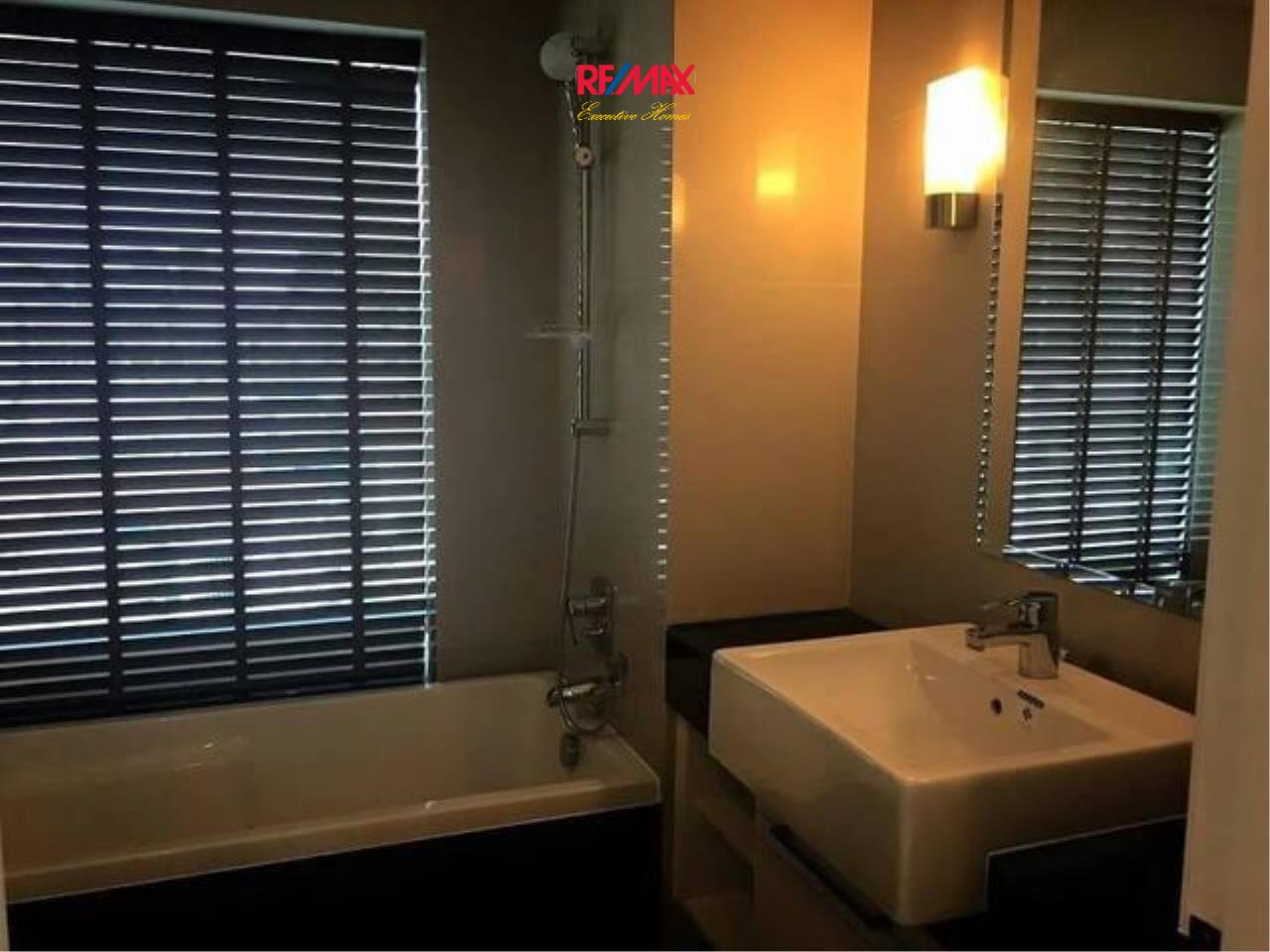 RE/MAX Executive Homes Agency's Lovely 2 Bedroom for Rent Supalai Premier Asoke 6