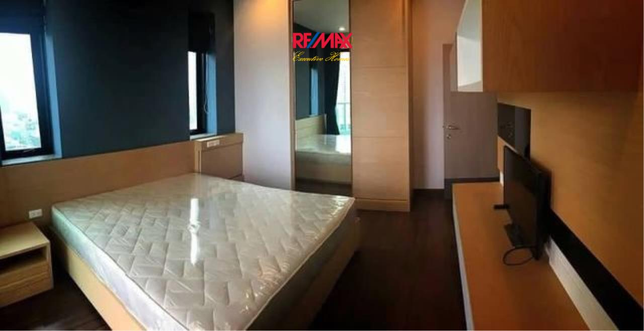 RE/MAX Executive Homes Agency's Lovely 2 Bedroom for Rent Supalai Premier Asoke 3
