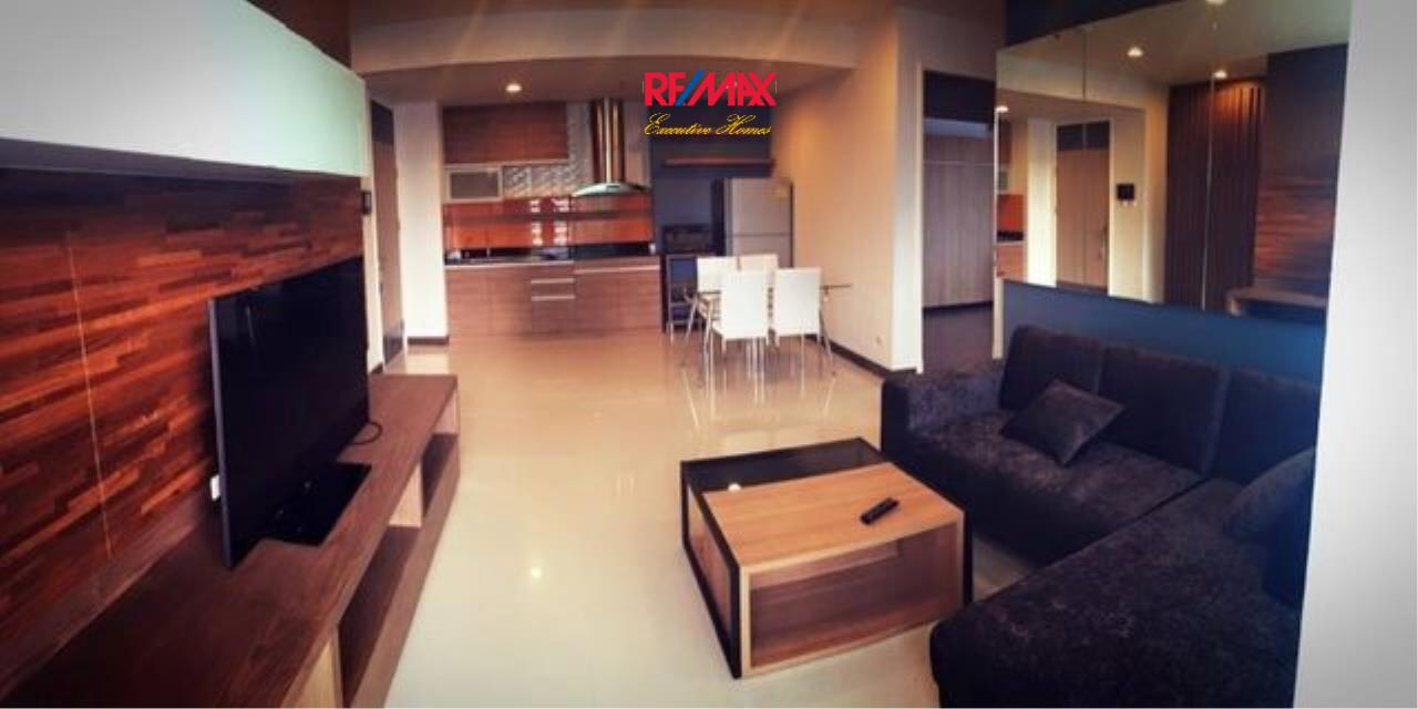RE/MAX Executive Homes Agency's Lovely 2 Bedroom for Rent Supalai Premier Asoke 1