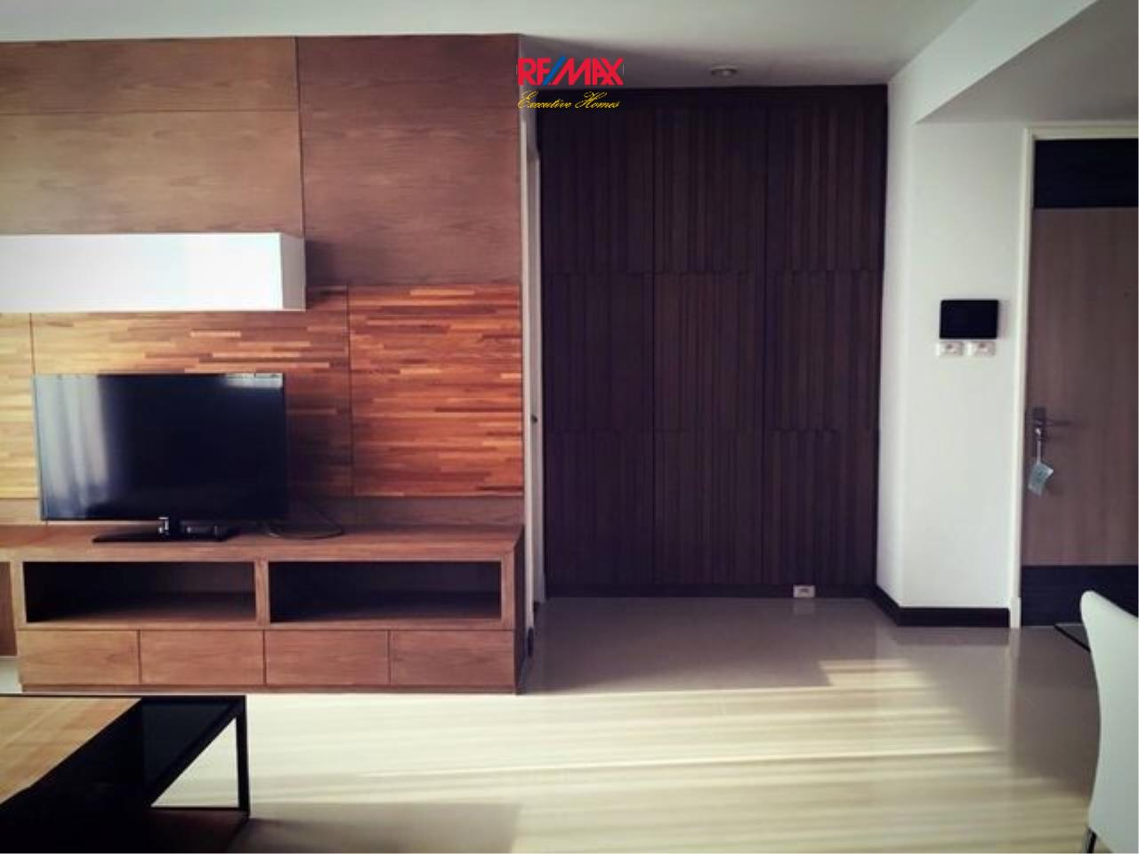 RE/MAX Executive Homes Agency's Lovely 2 Bedroom for Rent Supalai Premier Asoke 2