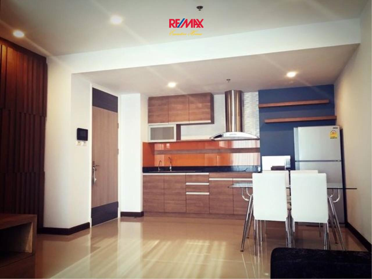 RE/MAX Executive Homes Agency's Lovely 2 Bedroom for Rent Supalai Premier Asoke 5