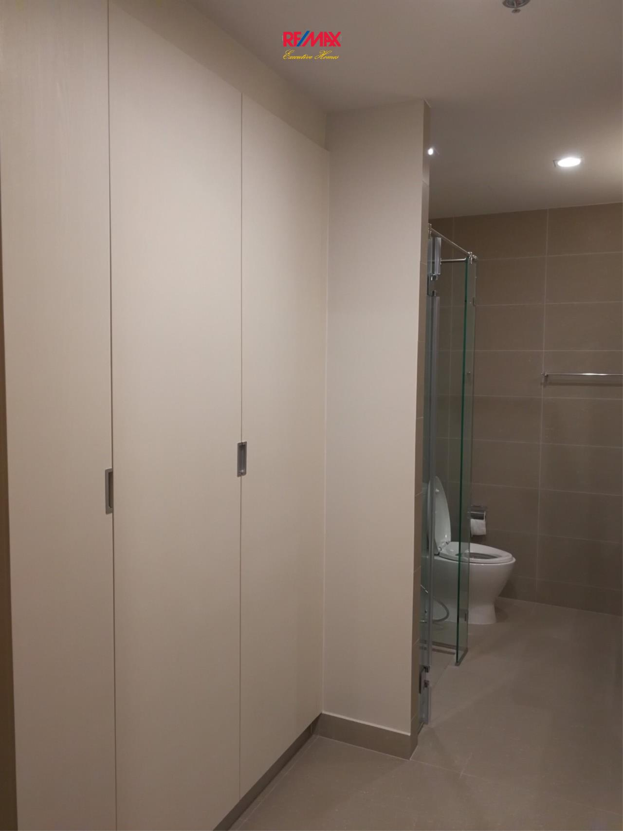 RE/MAX Executive Homes Agency's Nice 1 Bedroom for Rent Noble Phloenchit 12