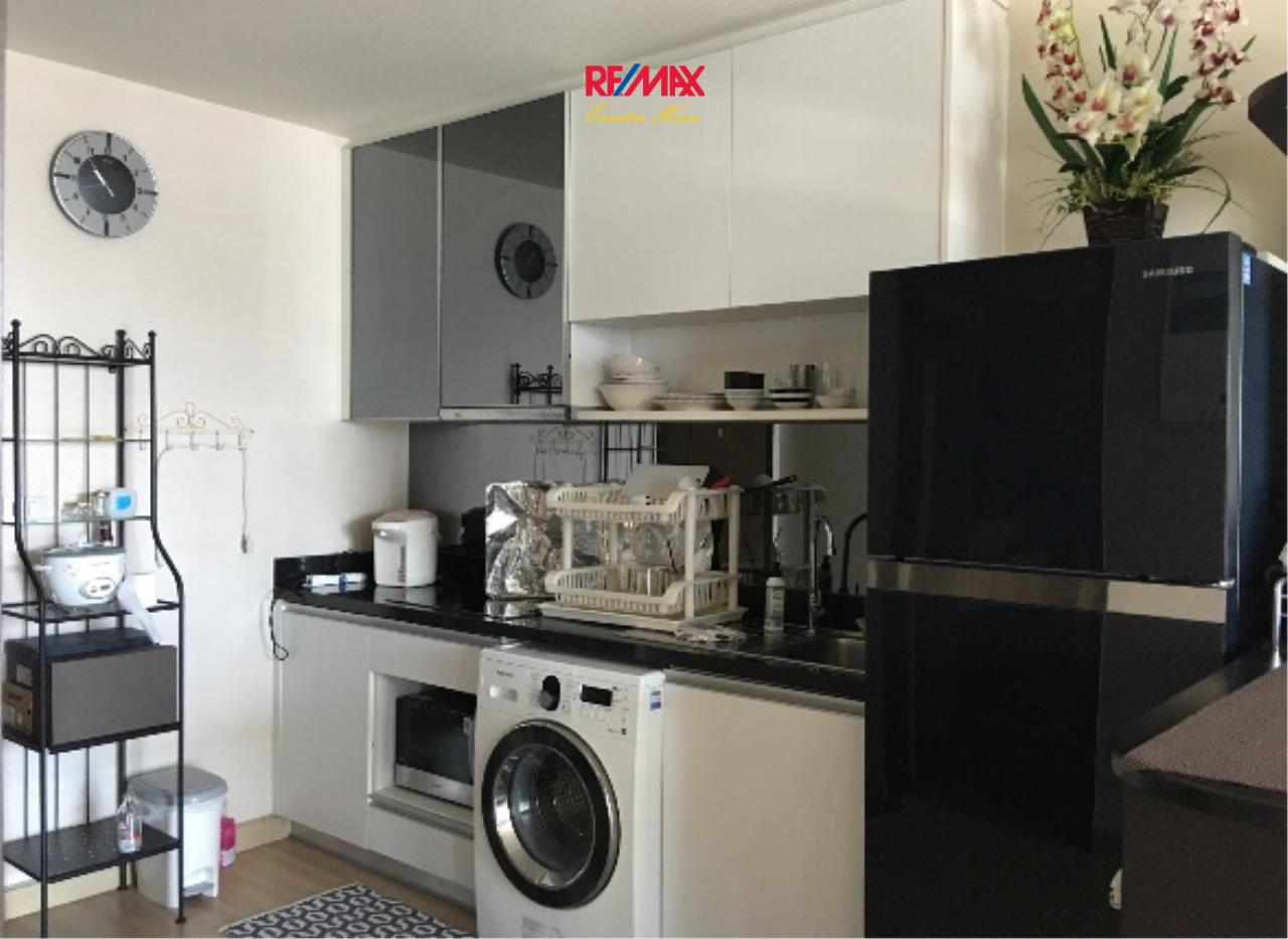 RE/MAX Executive Homes Agency's Nice 1 Bedroom for Sale with Tenant Skywalk Condo 3