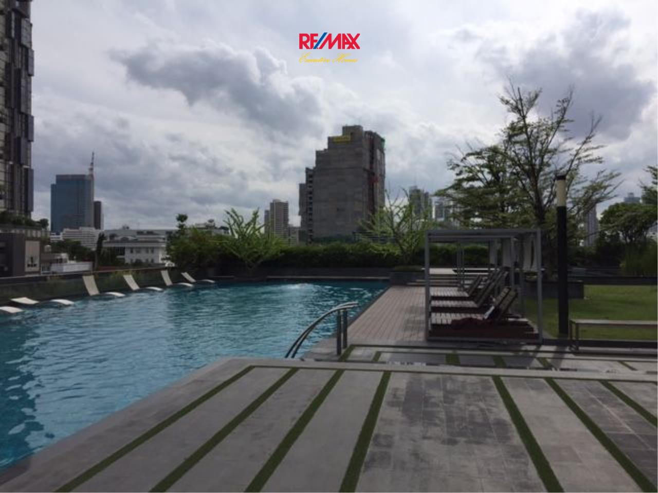 RE/MAX Executive Homes Agency's Lovely 1 Bedroom for Sale with Tenant Siri Sukhumvit 5