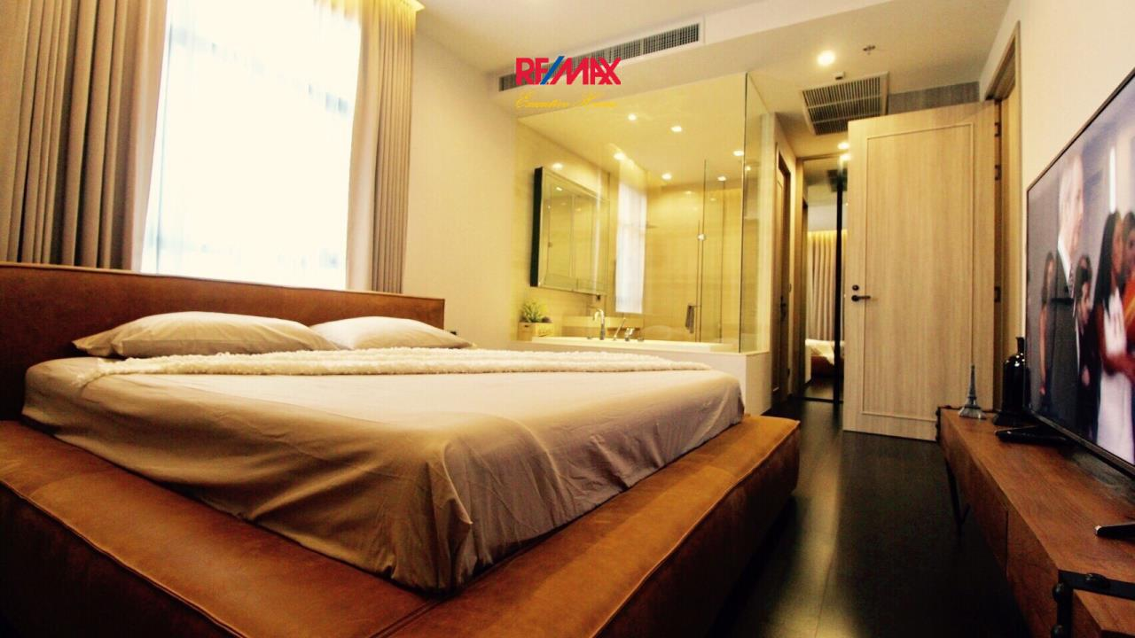 RE/MAX Executive Homes Agency's Beautiful 2 Bedroom for Sale XXXIX by Sansiri 16