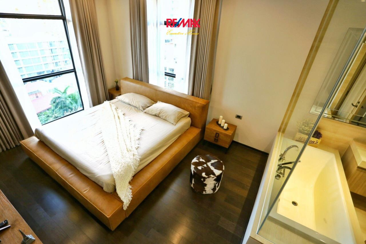 RE/MAX Executive Homes Agency's Beautiful 2 Bedroom for Sale XXXIX by Sansiri 17