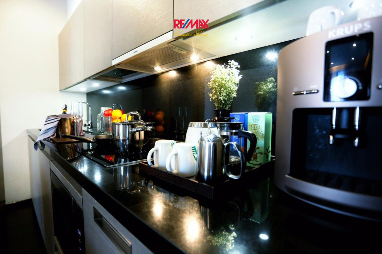 RE/MAX Executive Homes Agency's Beautiful 2 Bedroom for Sale XXXIX by Sansiri 9