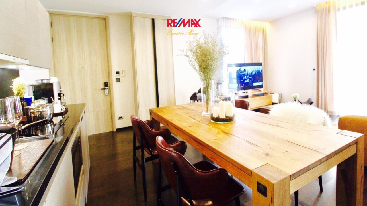 RE/MAX Executive Homes Agency's Beautiful 2 Bedroom for Sale XXXIX by Sansiri 8