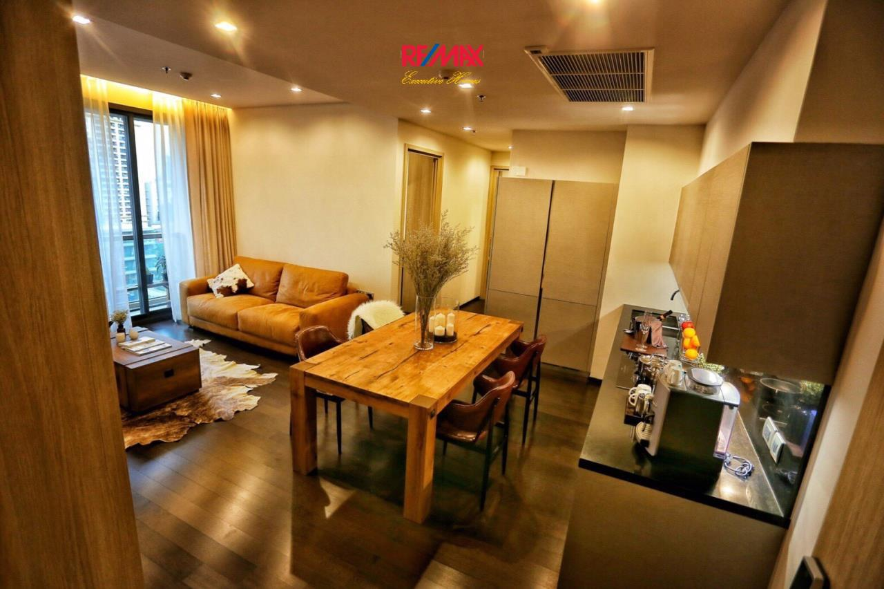 RE/MAX Executive Homes Agency's Beautiful 2 Bedroom for Sale XXXIX by Sansiri 3