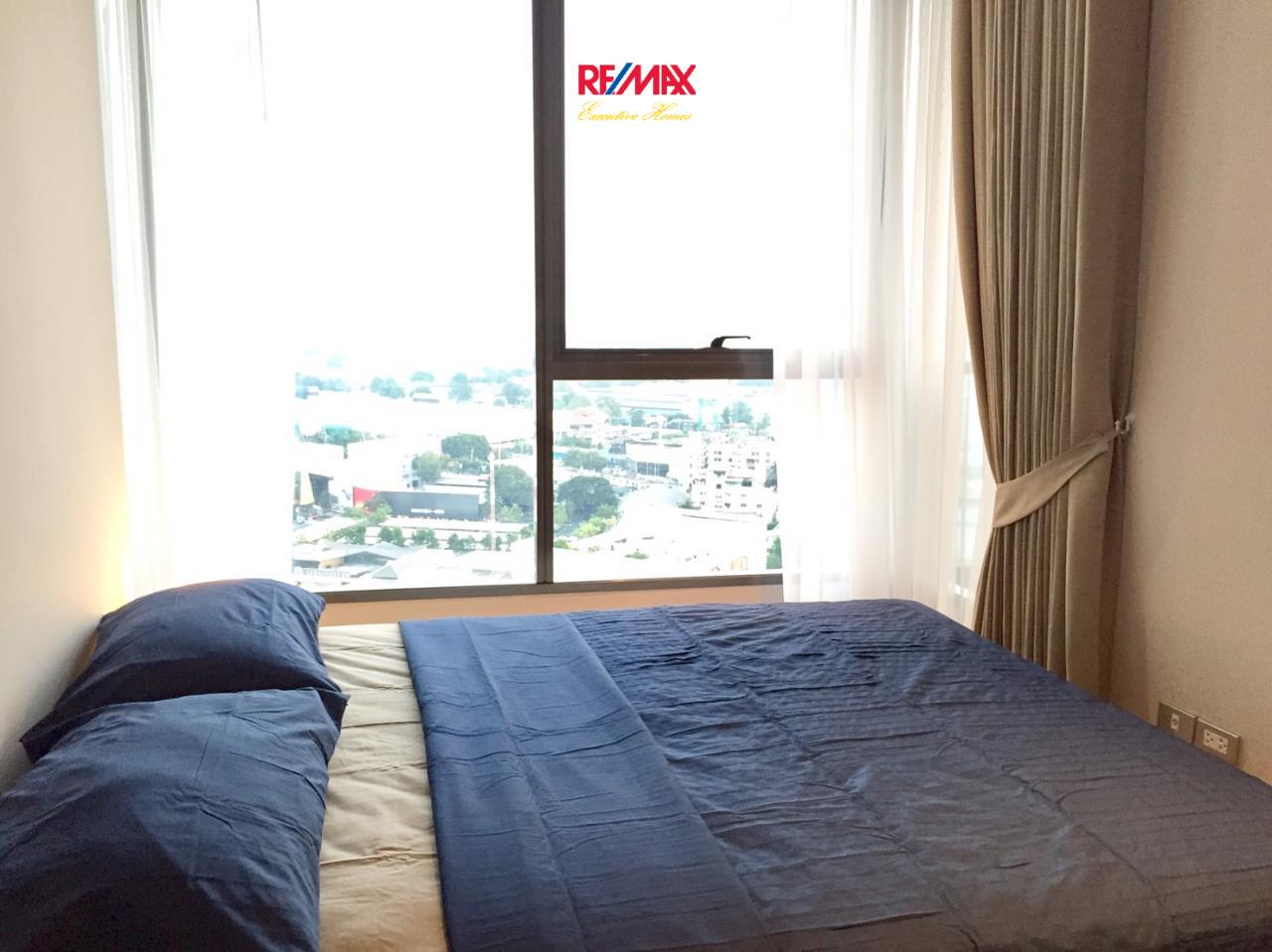 RE/MAX Executive Homes Agency's Lovely 1 Bedroom for Rent Lumpini 24 5