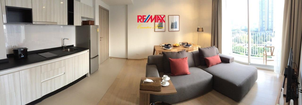 RE/MAX Executive Homes Agency's Lovely 2 Bedroom for Rent HQ Thonglor 1